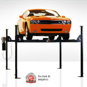 Pro Park 8S (Standard)