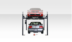 Pro Park 8 Plus - Automotive Lift