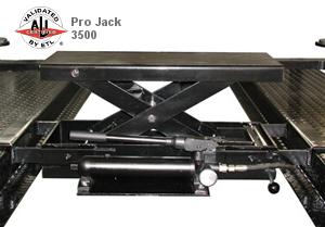 Pro Jack 3500